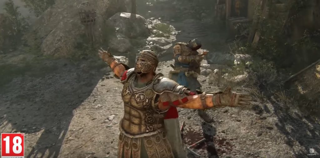 for-honor-zenturio