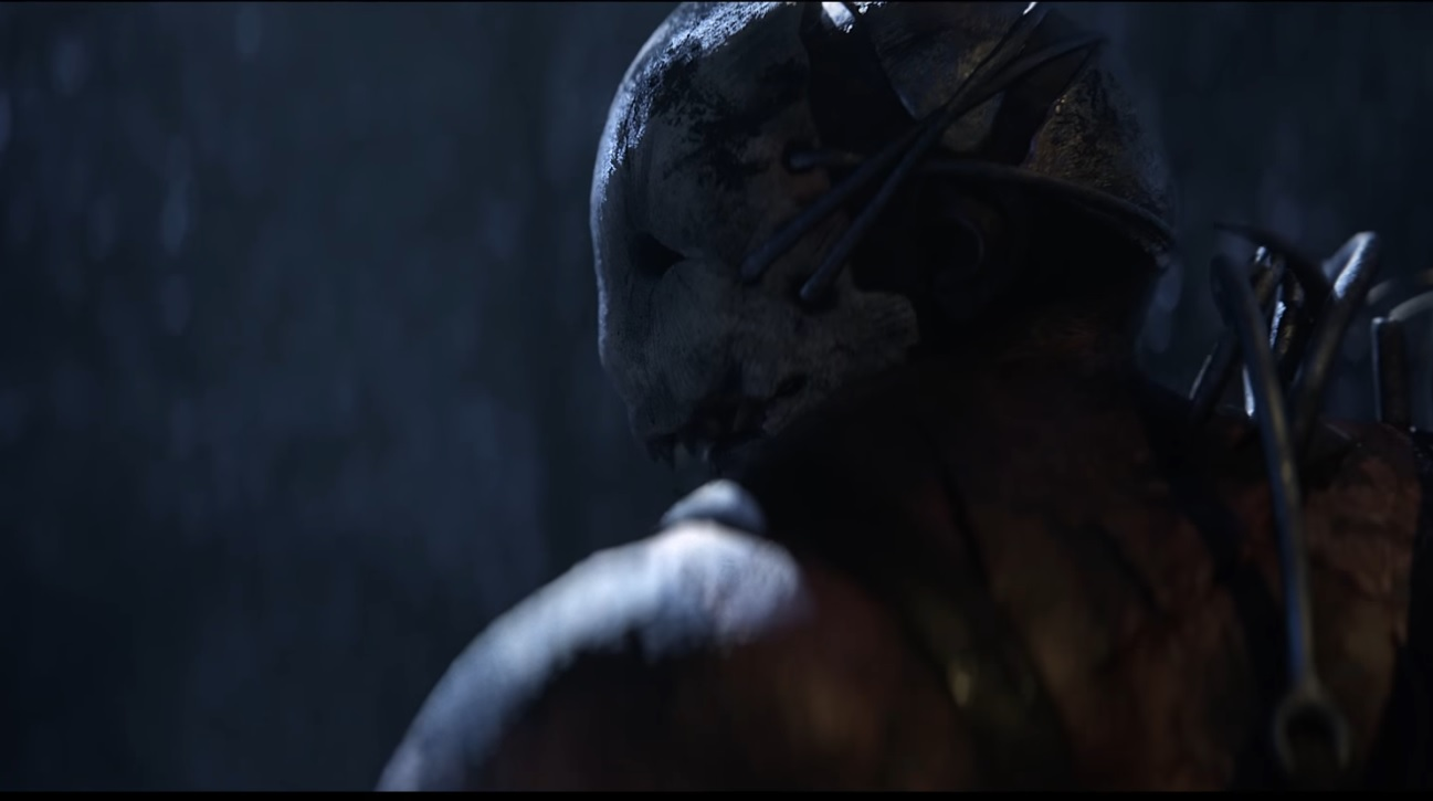 Dead by Daylight: Der offizielle Trailer zum Konsolen-Launch