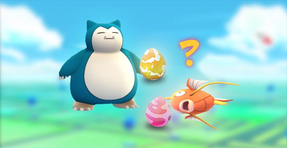 Pokémon GO feiert Geburtstag - weltweite Events geplant