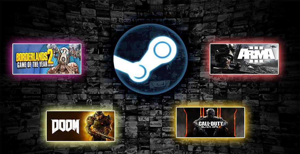 Valve sperrt mehr als 40.000 Steam Accounts