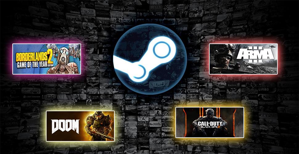 Valve sperrt mehr als 40.000 Steam Accounts