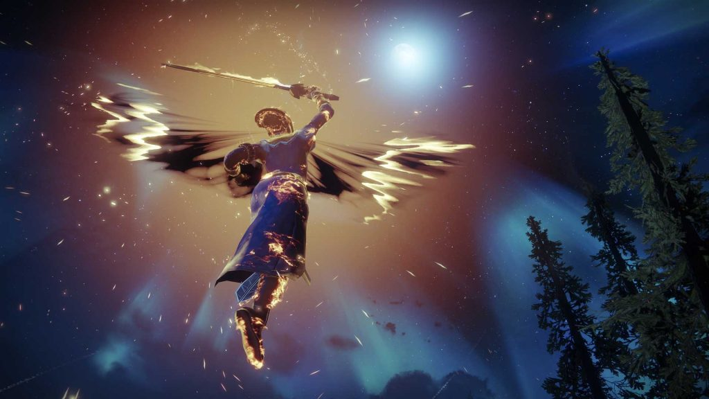 Destiny 2 - Infos zu den Beta Startzeiten