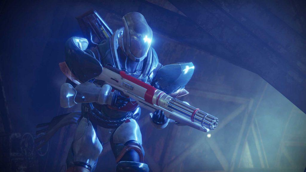 Destiny 2: Neues FAQ verrät einige Details zur bevorstehenden Beta