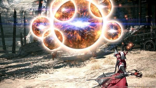 Feiert gemeinsam mit Square Enix den Geburtstag von Final Fantasy Brave Exvius