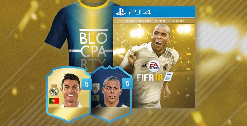 FIFA 18 - Trailer mit Release-Date, Ronaldo und mehr