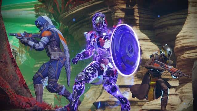 Destiny 2: Beta-Version auf Konsolen bis morgen kostenlos spielen