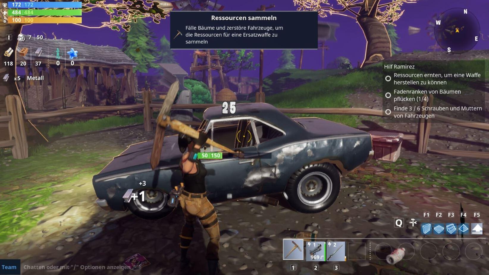 Zombie Car Games >> Die 9 besten Multiplayer-Survival-Games auf dem Markt - im Jahr 2017