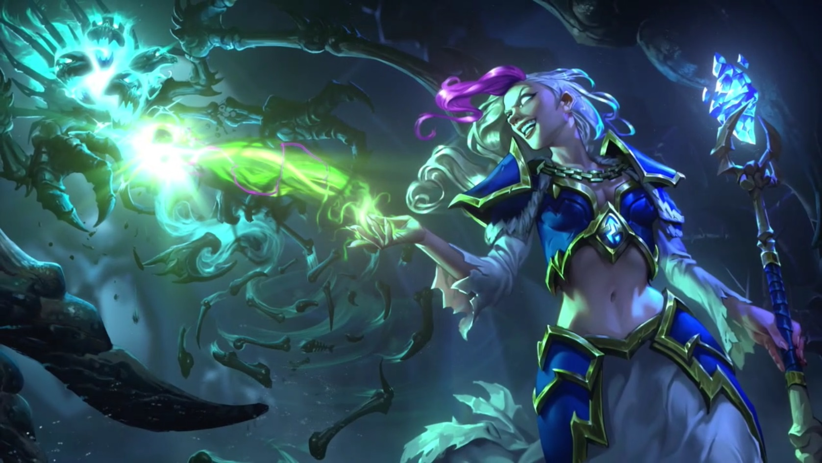 frost death knight guide 7.3